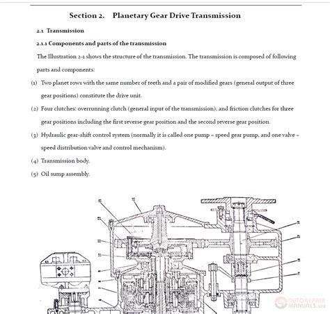 hyundai wheel loaders hl service manual auto repair manual forum heavy equipment forums