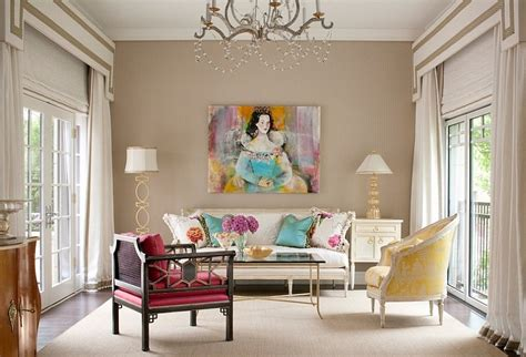feminine living rooms ideas decor design trends