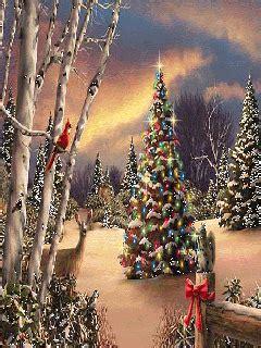 weihnachtskarten animierte bilder gifs animationen