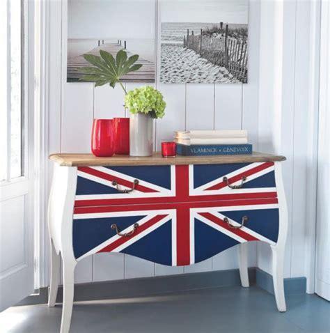 Union Jack Interior Decor Ideas   iDesignArch   Interior