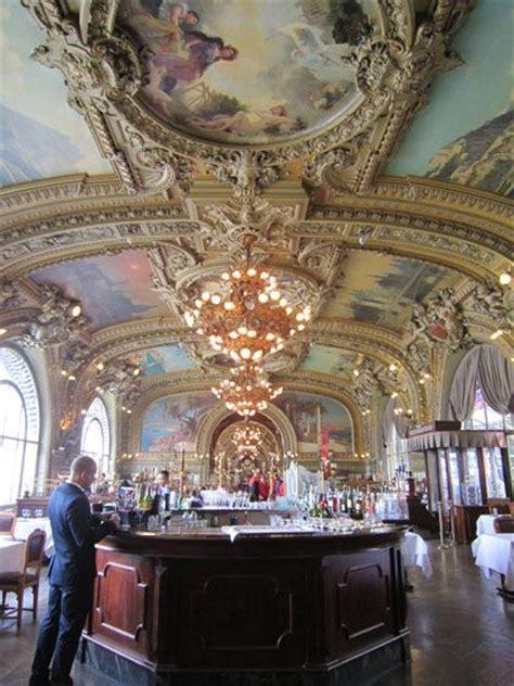 restaurant le bureau lyon le blue gare de lyon 20 boulevard diderot 75012