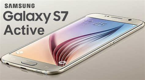 Samsung Giới Thiệu Galaxy S7 Active (at&t)  Tin Tức