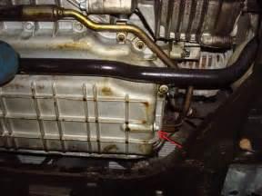 Oil Under Car Images