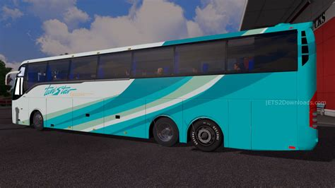 volvo bus and truck volvo 9700 grand l bus ets 2 mods ets2downloads