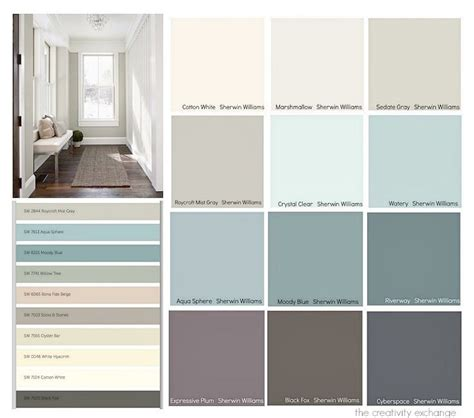calming paint colors for office home design