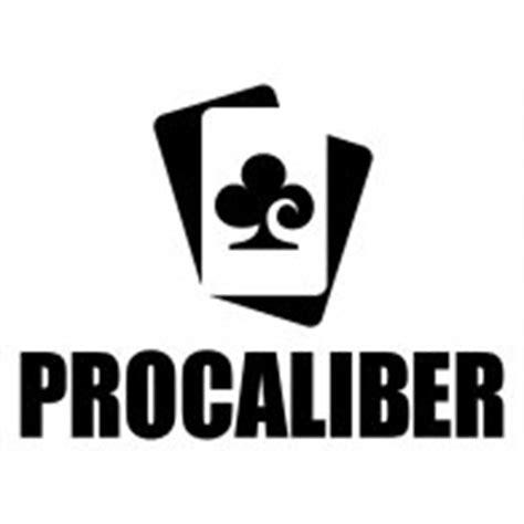ProCaliber Poker - Brands of the World™ - Download vector ...