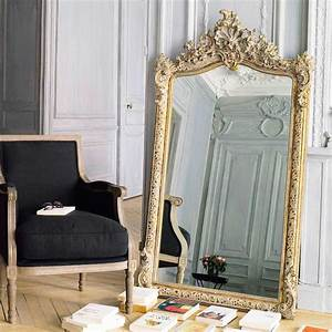 Serre Maison Du Monde : miroir en r sine dor e h 153 cm serre miroirs et r sine ~ Premium-room.com Idées de Décoration