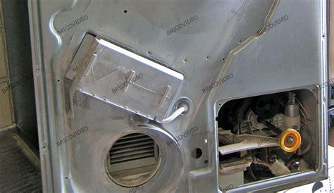 changer courroie lave linge 28 images tout electromenager fr tutoriels depannage remplacer