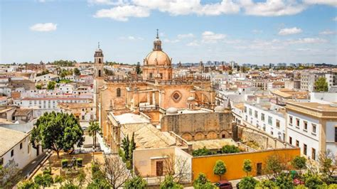 places andalucia spain voyagetips