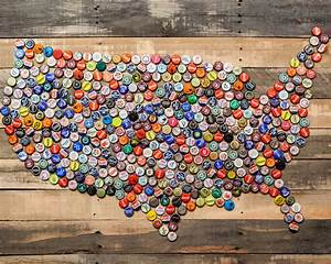 11 Creative Ways to Use Your Leftover Bottle Caps Cap