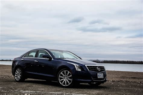 Cadillac Ats Awd Review by 2014 Cadillac Ats 2 0t Awd Review