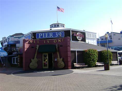 File:Hard Rock Cafe, Pier 39, San Francisco.JPG ...