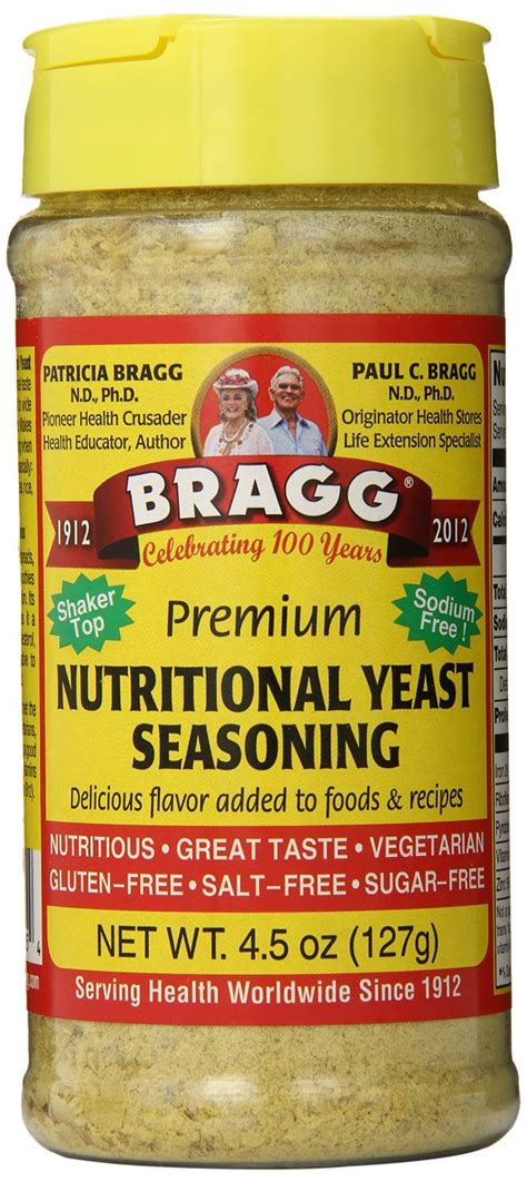 what is nutritional yeast nutritional yeast fast metabolism diet all phases product