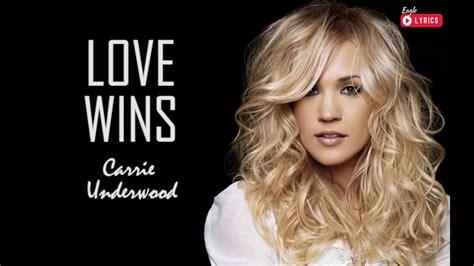 Carrie Underwood (lyrics)