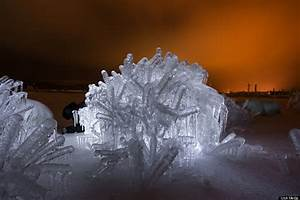 11 Surreal Photos From Slovenia U0026 39 S Worst Ice Storm In