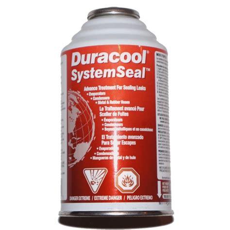 anti fuites clim auto duracool system seal