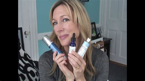 My Skincare Routine for Anti-Aging ~ Treating Age Spots