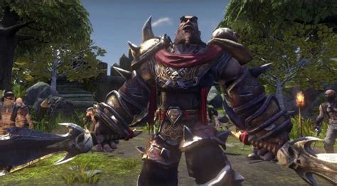 fable anniversary official trailer gamespot