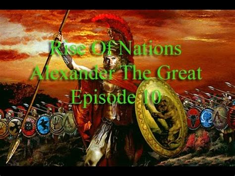 let s play rise of nations the great episode 10