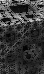 Grey Cube Free Stock Photo - Public Domain Pictures