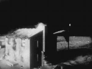 black and white atomic bomb gif | WiffleGif
