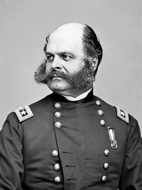 Civil War Generals  Just Another Wordpresscom Weblog