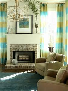 livingroom windows living room window treatments hgtv