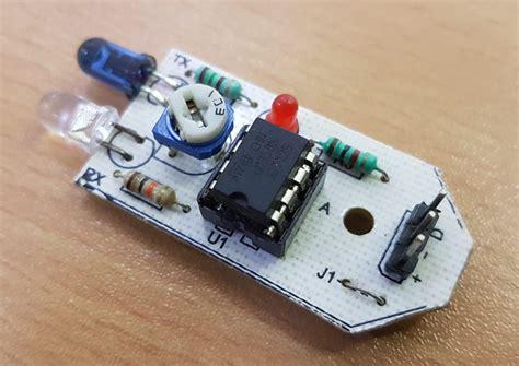 Arduino Line Follower Robot