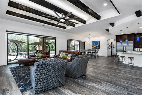 Modern Mediterranean Luxury - Custom Home Builder San ...