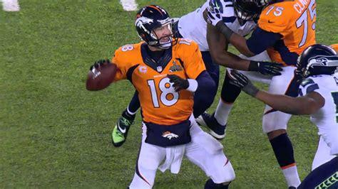 Full Highlight Super Bowl Xlviii Seahawks Vs Broncos