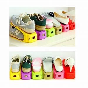 Range Chaussure Magique : rangements chaussures maison fut e ~ Teatrodelosmanantiales.com Idées de Décoration