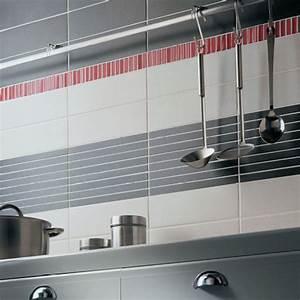 Credence Sur Carrelage : pose credence cuisine sur carrelage cr dences cuisine ~ Premium-room.com Idées de Décoration