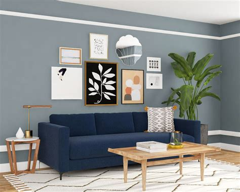 Living Room Decor Photo Gallery by 6 Fresh Ideas For Creating A Gallery Wall In Your Home