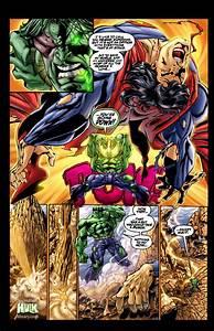 Comicvine Hulk vs Real Hulk - Hulk - Comic Vine