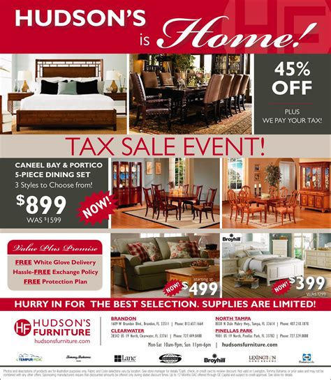 tax sale event    pay  tax