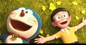 Doraemon Movie Stand By Me 2014 Hindi Dubbed Full Movie
