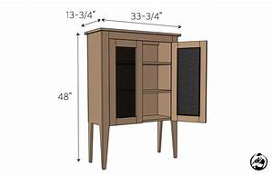 Jelly Cabinet Woodworking Plans – Cabinets Matttroy