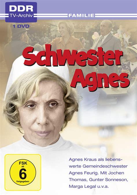 Schwester Agnes  SHE PresseBlog