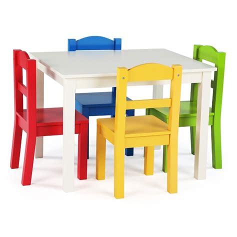 tot tutors samira kids  piece rectangular table