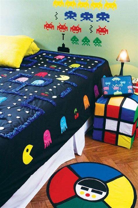 disenos de mobiliario geek decoracion dormitorio