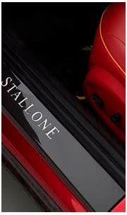 Car tuning desktop wallpapers Mansory Stallone Ferrari 812 ...