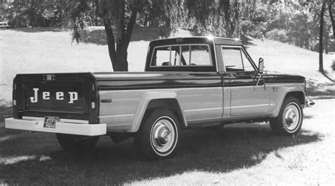 Jeep Truck by 1978 Jeep J 10 Jeep Collection
