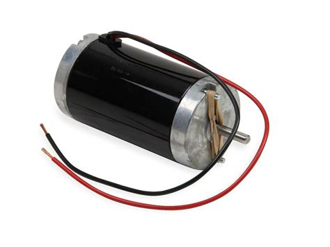 Electric Motor Sales by New 12v Dc Electric Motor 0 65hp At 3500rpm Cw Ebay
