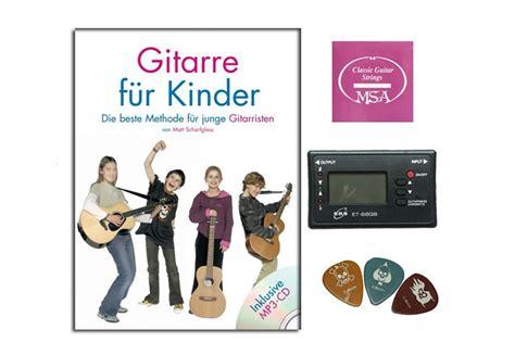 bausatz für kinder gitarre lernen f 195 188 r kinder machen sie den preisvergleich bei nextag