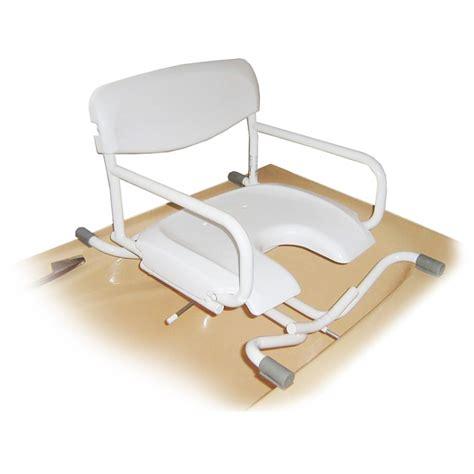 siege pivotant pour baignoire siège de bain pivotant alizé h3000 invacare sièges
