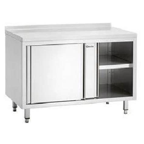 meuble de cuisine avec porte coulissante meuble cuisine porte coulissante achat vente meuble