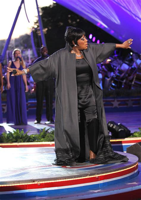 pics patti labelle  jordin sparks performs  pbs
