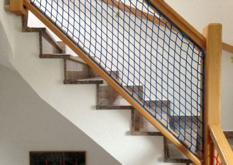 Staircase Safety Nets, Nets for staircases   Safetynet365