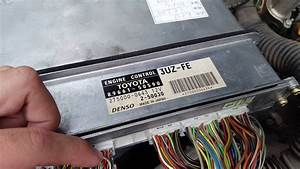 2001 Ls430 3uz Fe Immobilizer Bypass Ecu