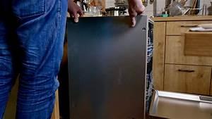 Küchenarbeitsplatte Reparatur Set : sp lmaschinen t r f llt nach unten wie kann ich das ~ Watch28wear.com Haus und Dekorationen